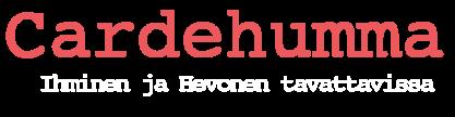 Cardehumma Logo